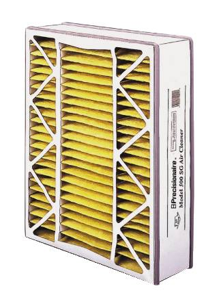 Anton's Air Conditioning & Heating Sells Flanders Replacement Filter For Air Bear