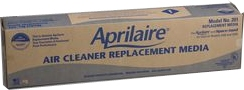 Aprilaire / Space-Guard Original High-Efficiency Filters Sold by Anton's Air Conditioning & Heating